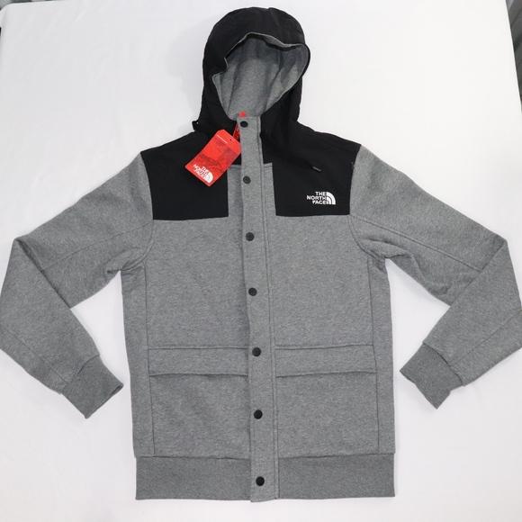 0b25281cb Gray Men's Rivington 2 Jacket by The North Face Boutique